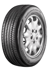 Continental ContiComfortContact 5 195/50 R15 82V