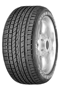 Continental ContiCrossContact UHP 285/45 R19 107W