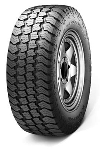 Kumho RoadVenture AT KL78 275/70 R18 125/122Q