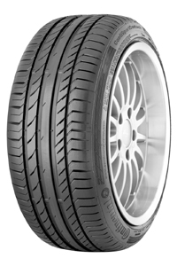 Continental ContiSportContact 5 225/45 R17 91V