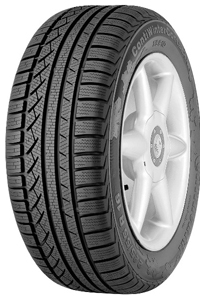 Continental ContiWinterContact TS 810 215/65 R17 98T